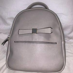 Nine West mini backpack